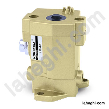 Kernel with sheath coil 110V ROSS pneumatic solenoid valve